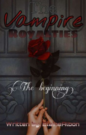 The Vampire Royalties (Published under PSICOM Publishing Inc.)