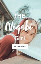 The Niqabi Girl by screebles