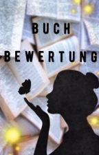Buch Bewertung  -Geschlossen- by Schjrin