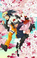 ( ĐN Naruto) Chuyển kiếp vào thế giới Naruto  by RenUzuha
