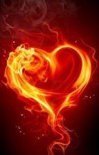 Kırık Bir Aşk Hikayesi by macikalin