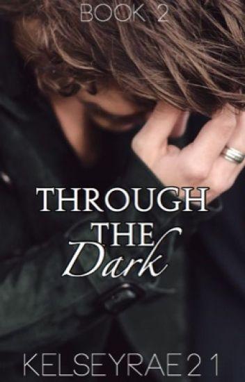 Through The Dark (Wattys 2015)
