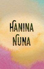 Hanina Nuna by RisaAtifah