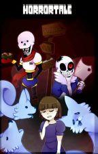 Horrortale  by YahAmigah