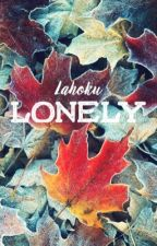 Lonely by lahoku