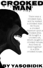Crooked Man by yaaaseeemin