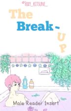 The Break-Up [Male Reader Insert Story] ✔️ by Foxy_Kitsune_