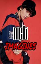 NCT Imagines ♡ by markinhope