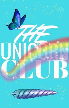 The Unicorn Club by TheUnicornAwards