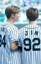 [NamJin][Đoản][H][Real life] Trái tim dành cho em by yang2408