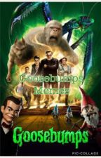 Goosebumps memes {Discontinued} by TheRealSJ10
