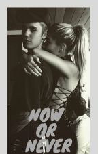 Now or Never. by ibieberwishh
