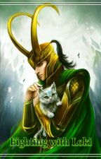 Fighting with Loki [COMPLETED] by Lokis_ice_rose