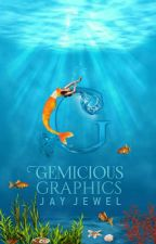 Gemicious Graphics  CFCU by jay_jewel