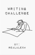 30-дневно предизвикателство за писатели  by realalexm