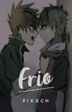 Frío [OriginalShipping]  by fiorelatorres35