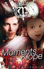 Moments Klope♥ saison 4 by Meg-Mikaelson-D