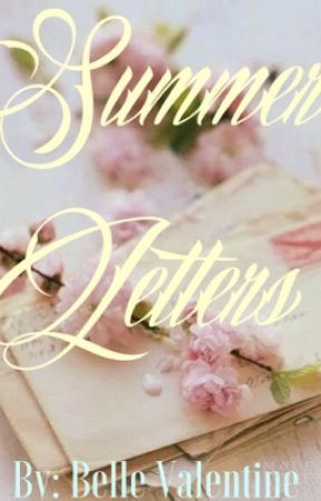 Summer Letters  by BelleValentine