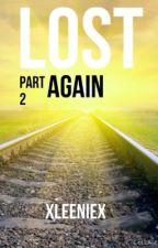 Lost again (part 2) by xleeniex