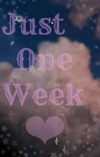 Only 1 Week [ Chanbaek ff ] by _soft_x3_bean_