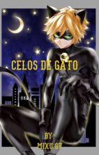 Celos De Gato by MixuGT