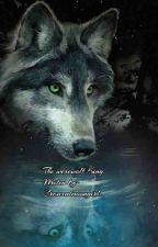 The Werewolf King by Crescentmoongirl