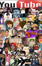 Youtubers x reader imagines by flameprincess8