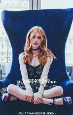 Blurred Future (Clalec)  by EzraandAriaLover44