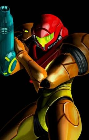 Metroid: The First Fight by ClintMathew0