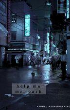 help me, mr. park; chanhun by xjunsu