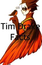 Tim Drake Facts by sometimesitshurts
