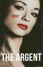 The Argent || Hiatus || by Unixzs