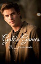 Gale's Games by mariekesmid