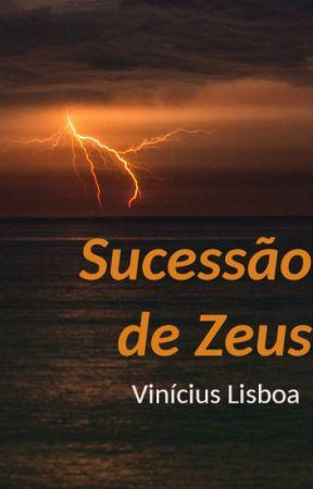 Sucessão de Zeus by VinciusLisba