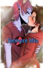 Siempre Mío (Tomco) by DayelyShad