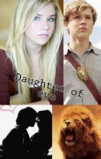 Daughter of eve by slytherin_queen12