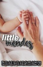 Little Mendes | Shawn Mendes by realdealshawn