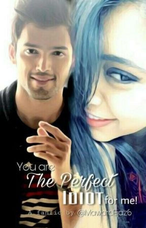 MaNan SS: You Are The Perfect Idiot For Me! by MawaraEjaz6