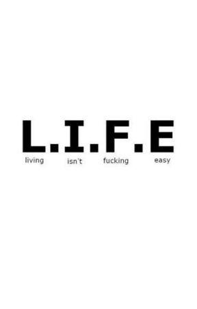 its called life//Natalie Richie by Nataliez_storyz