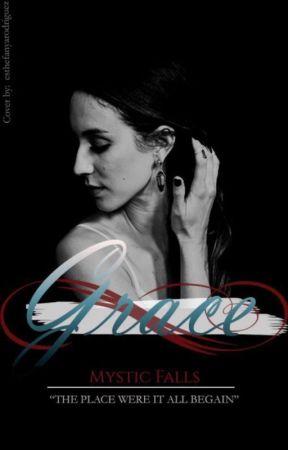Grace - Elijah Mikaelson - by Nanuri