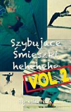 Szybujące śmieszki hehehehe vol.2 by xsheriox