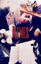 Memes by gloomboyseason_