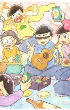 Osomatsu-san x Reader by Rainynightsky