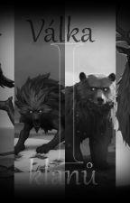 Vikingové 1-Válka klanů by Alexis-Reaper