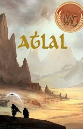 Atlal by Ana_alguma_coisa