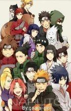 Du schaust zu viel Naruto... by gaara-girl