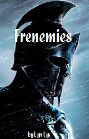 Frenemies by Lynlyx