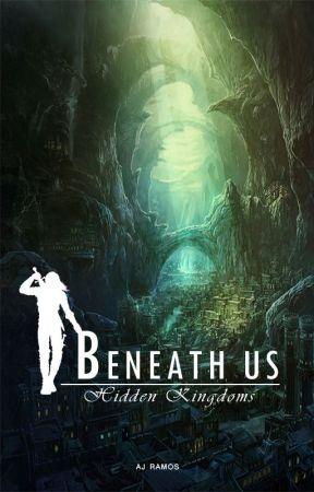 BENEATH US by Unfailed