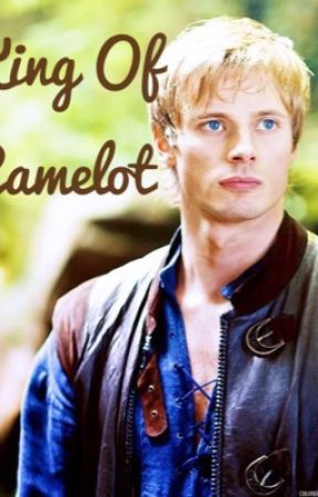 King of Camelot (Book 2) by WillieNillieFlys