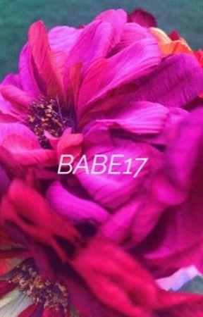 BABE17| sean lew  by llewser
